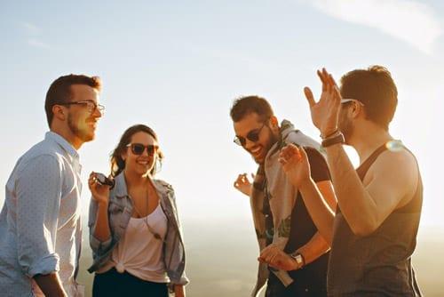 study PSYCHOLOGY - beyond abroad
